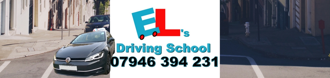 get started with automatic driving tuition