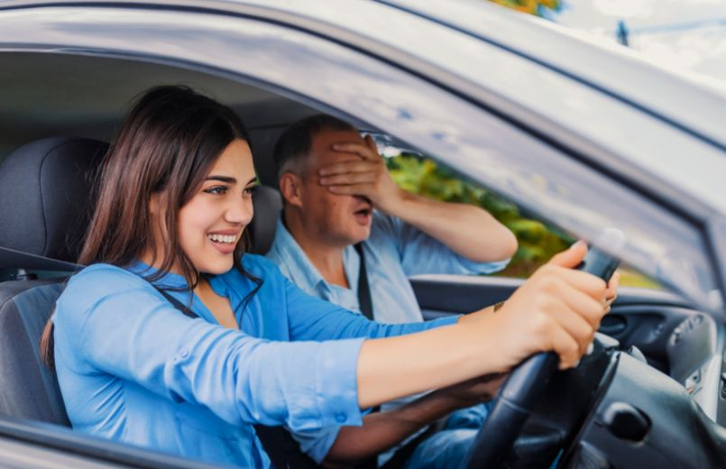 picking the best driving instructors